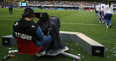 Liga Profesional: Las razones de la AFA para romper el contrato con la televisión
