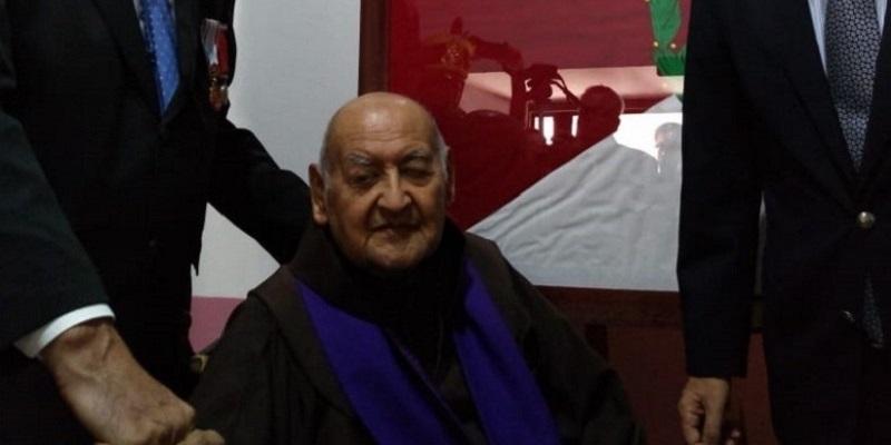 San Lorenzo: Concejal denunció que fue abusado por reconocido sacerdote cuando tenía 5 años